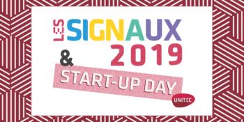 #SIGNAUX19 x Start-up Day