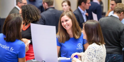 La sélection Job by French Tech Bordeaux – Mai 2019
