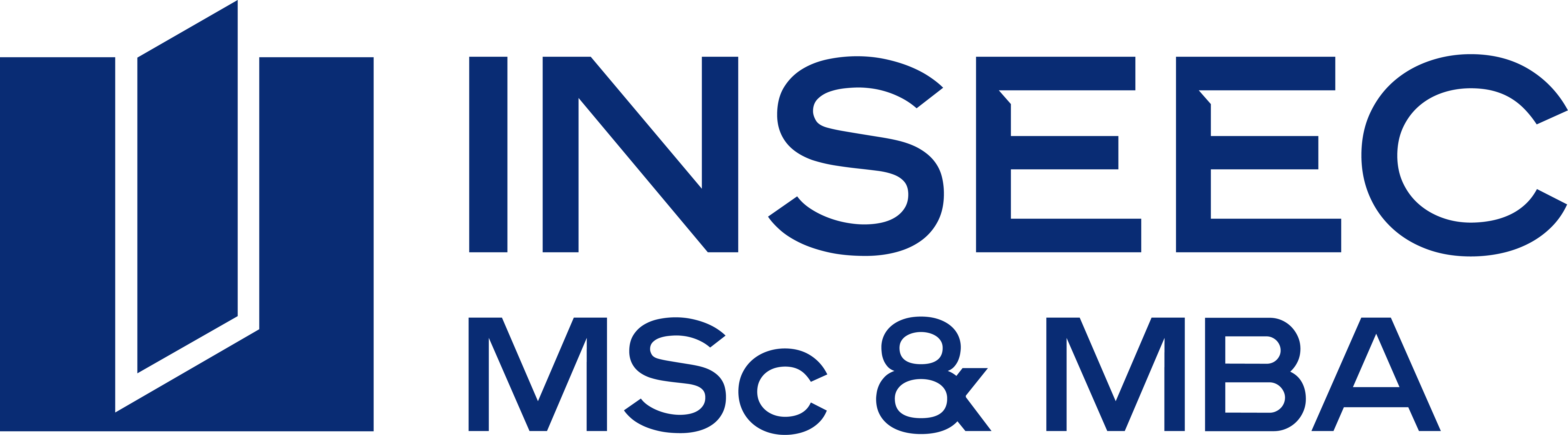 MSc & MBA INSEEC