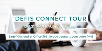 DEFIS CONNECT TOUR