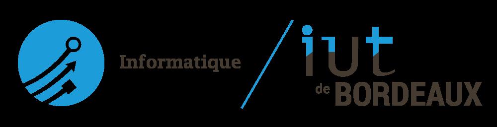 IUT de Bordeaux département Informatique