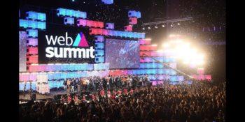 Web Summit Lisbonne 2019