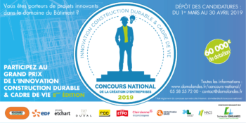 Concours National de la Création d'Entreprises