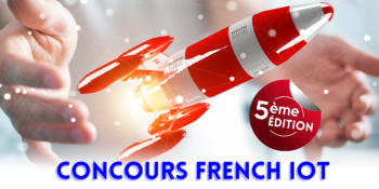 #FRENCH IOT 5ème Edition 2019