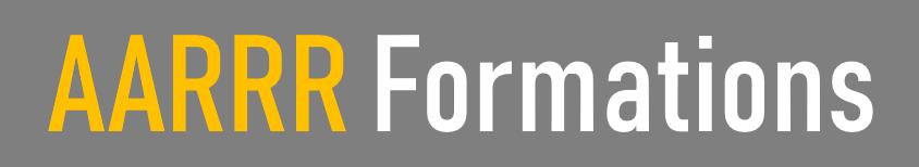 AARRR Formations