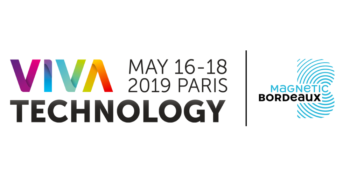 Participation VIVA TECHNOLOGY – Bordeaux Magnetic