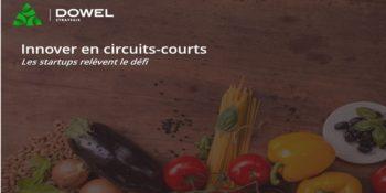 Webinaire – «Innover pour les circuits courts :  les start-ups relèvent le défi !»