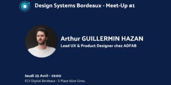 Meet-up – Design Systems