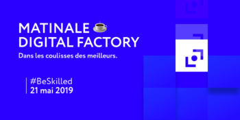 Matinale Digital Factory