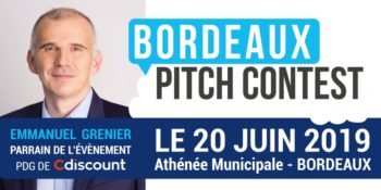 Bordeaux Pitch Contest