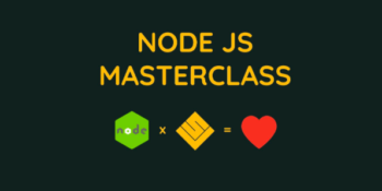 MasterClass Node.JS par Benoit Fillon CTO SkillValue