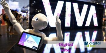Digital After : Retour sur Vivatechnology
