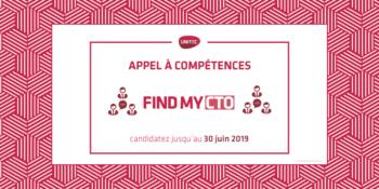 Appel à compétences | Find My CTO