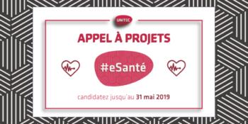 Appel à projets #eSanté – Unitec
