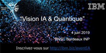 Vision IA & Quantique